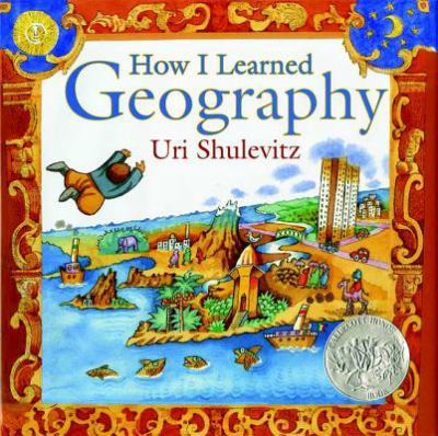 How I Learned Geography 9780374334994