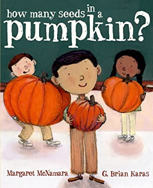 How Many Seeds in a Pumpkin? 9780375840142