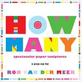 How Many?: Spectacular Paper Sculptures 1119551
