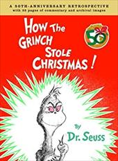 How the Grinch Stole Christmas 1119251