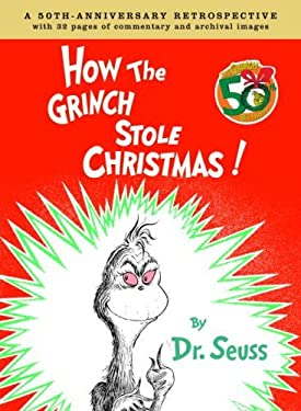 How the Grinch Stole Christmas 9780375838477