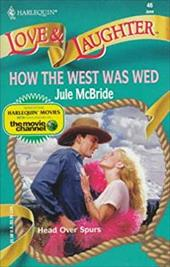 How the West Was Wed 1087841