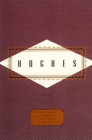 Hughes: Poems 9780375405518