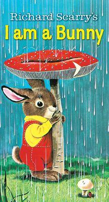 I Am a Bunny 9780375827785