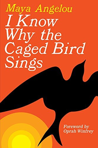 I Know Why the Caged Bird Sings 9780375507892