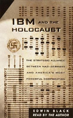 IBM and the Holocaust 9780375419331