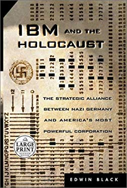 IBM and the Holocaust 9780375431241