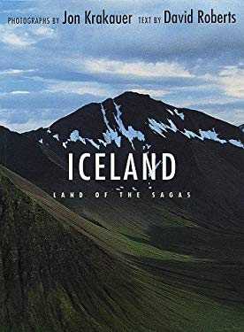 Iceland: Land of the Sagas 9780375752674