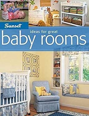 Ideas for Great Baby Rooms 9780376010476
