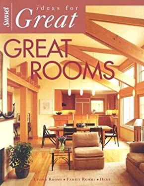 Ideas for Great Great Rooms 9780376012494