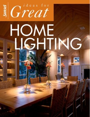 Ideas for Great Home Lighting 9780376013156