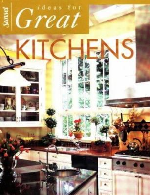 Ideas for Great Kitchens 9780376012371