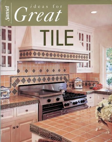 Ideas for Great Tile 9780376016775