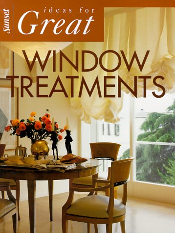 Ideas for Great Window Treatments 9780376017567