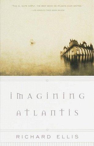 Imagining Atlantis 9780375705823
