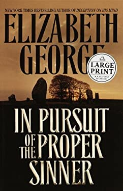 In Pursuit of the Proper Sinner 9780375408465