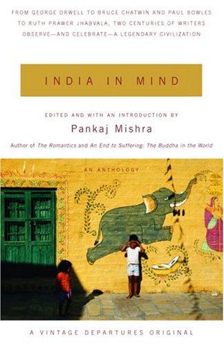 India in Mind 9780375727450