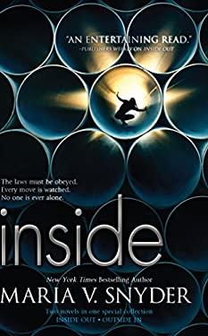 Inside 9780373210688