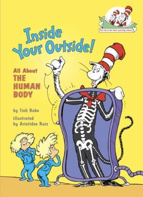 Inside Your Outside: All about the Human Body 9780375811005