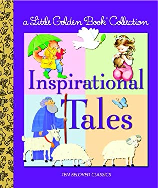 Inspirational Tales 9780375832338