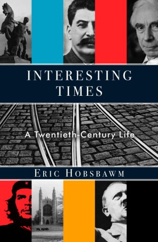 Interesting Times: A Twentieth-Century Life 9780375422348