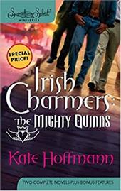 Irish Charmers: The Mighty Quinns: The Mighty Quinns: Conor\The Mighty Quinns: Dylan 1080233