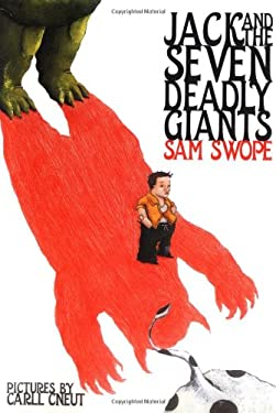 Jack and the Seven Deadly Giants 9780374336707