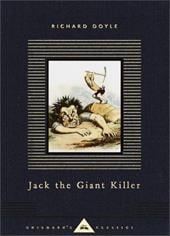 Jack the Giant Killer 1111015