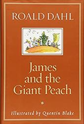 James and the Giant Peach 1117825