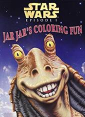Jar Jar's Coloring Fun 1116913