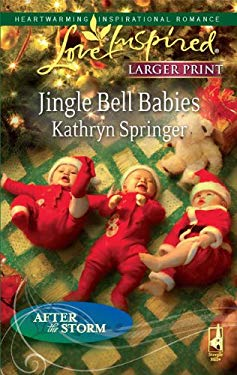 Jingle Bell Babies 9780373814442