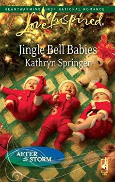 Jingle Bell Babies 9780373875665
