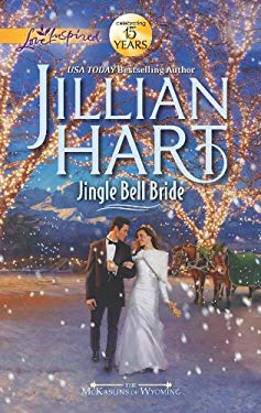 Jingle Bell Bride 9780373877751