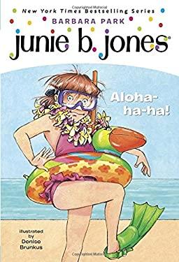 Junie B. 1st Grader Aloha-Ha-Ha! 9780375834042