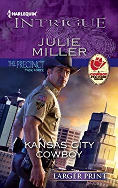 Kansas City Cowboy 9780373746880