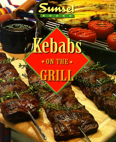 Kebabs on the Grill 9780376009050