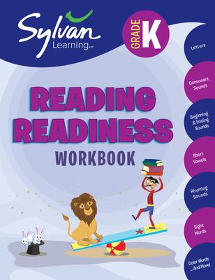 Kindergarten Reading Readiness 9780375430206