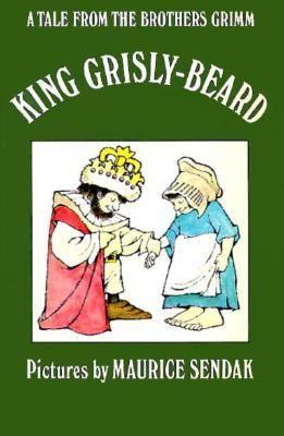 King Grisly-Beard 9780374440497