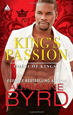 King's Passion 9780373534456
