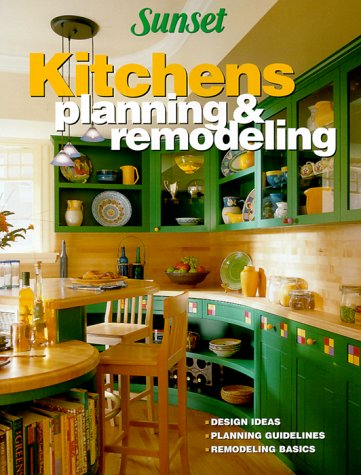 Kitchens Planning & Remodeling 9780376013477