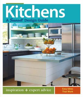 Kitchens 9780376013446