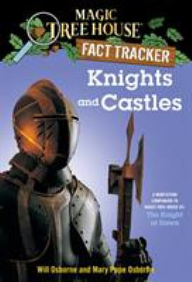 Knights and Castles 9780375802973