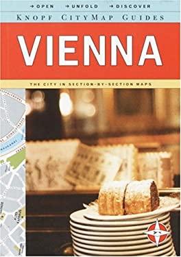 Knopf Citymap Guide: Vienna 9780375709937