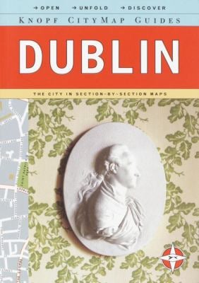 Knopf Mapguide: Dublin 9780375709951