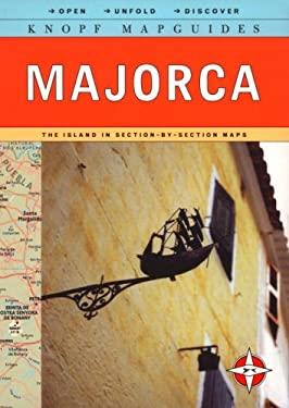 Knopf Mapguide: Majorca 9780375710452