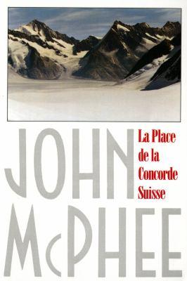 La La Place de La Concorde Suisse 9780374519322