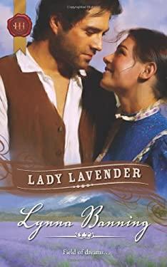 Lady Lavender 9780373296279
