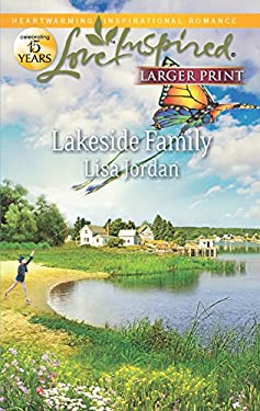 Lakeside Family 9780373816415