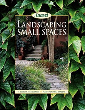 Landscaping Small Spaces 9780376034779