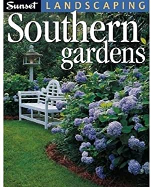 Landscaping Southern Gardens 9780376038784